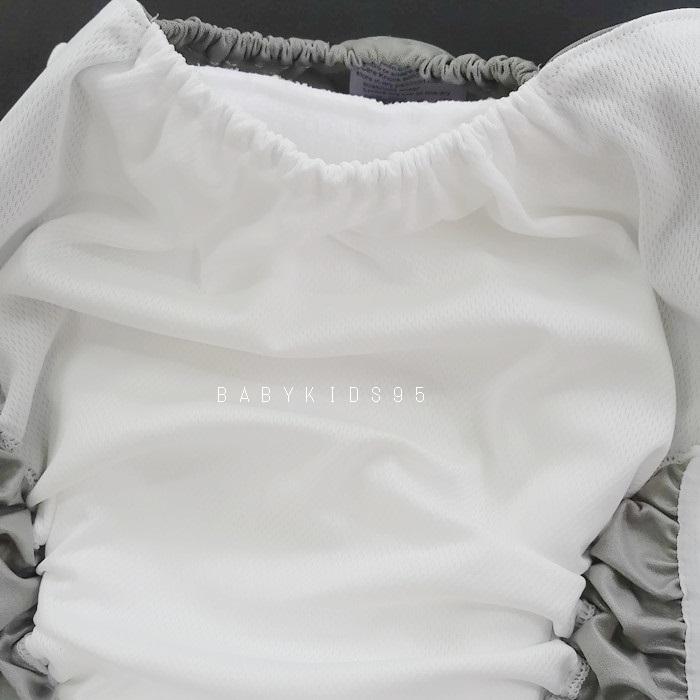 Adult Cloth Diaper กางเกงผ้าอ้อมผู้ใหญ่ ซักได้ ชนิดกันน้ำ