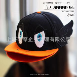 Preorder หมวก Gismo duckbill
