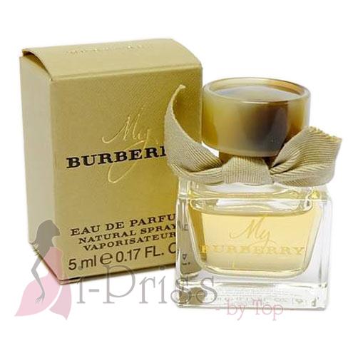 Burberry My Burberry (EAU DE PARFUM)