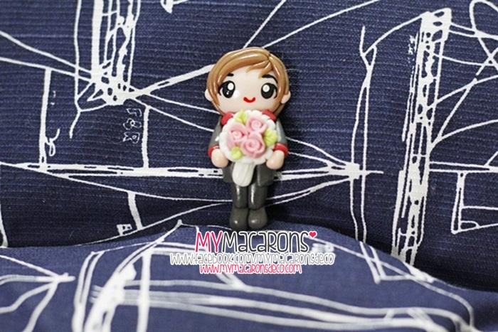 Doll A65