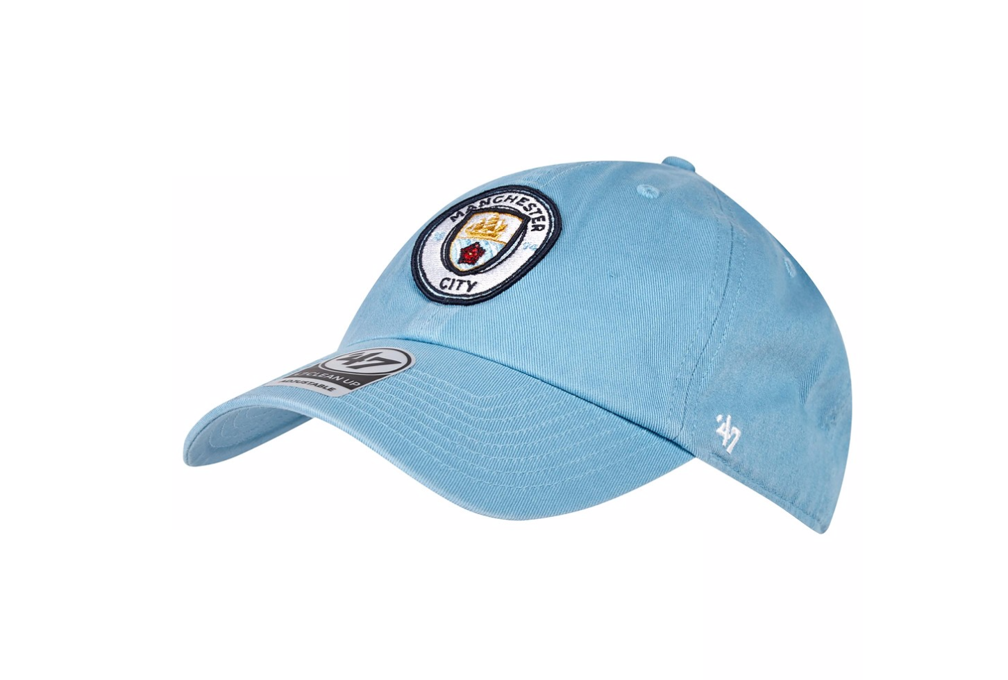 หมวกแมนเชสเตอร์ ซิตี้ 47 Rebound Cap Sky ของแท้