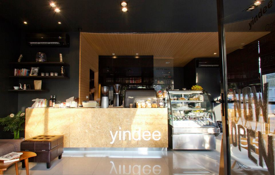 [O4] Yindee Cup Coffee สุขุมวิท16