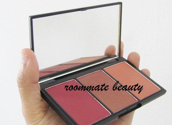 Sleek MakeUP Blush by 3 สี Sugar