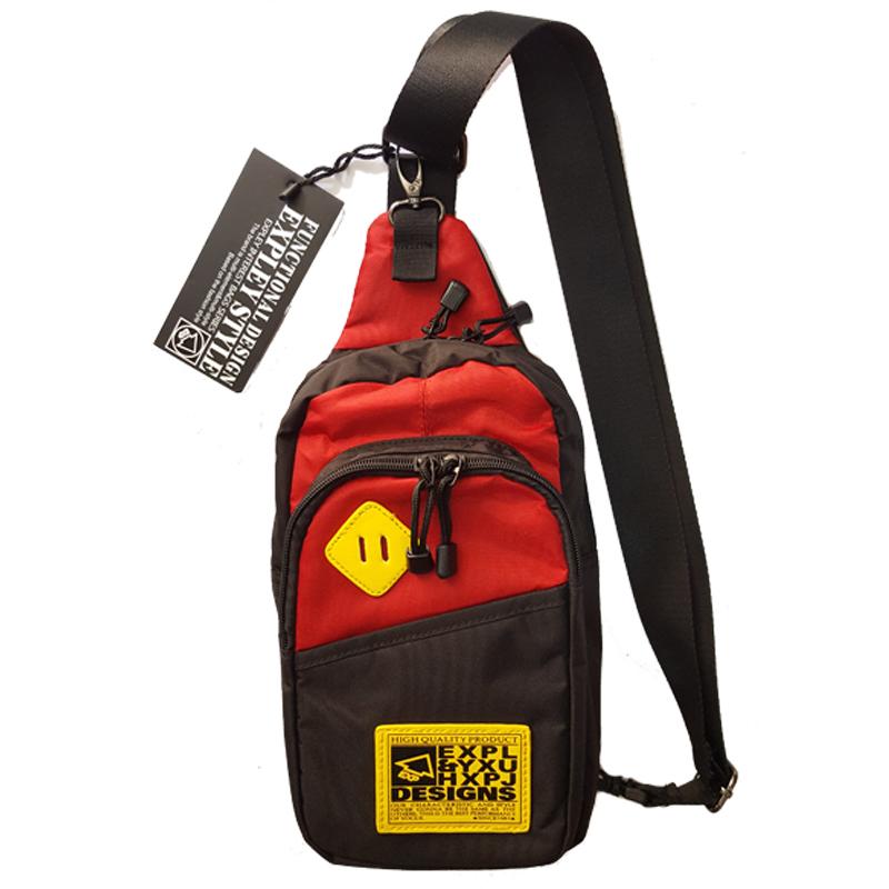 พร้อมส่ง!!! FASHION กระเป๋าคาดอก รุ่น XH6045-1