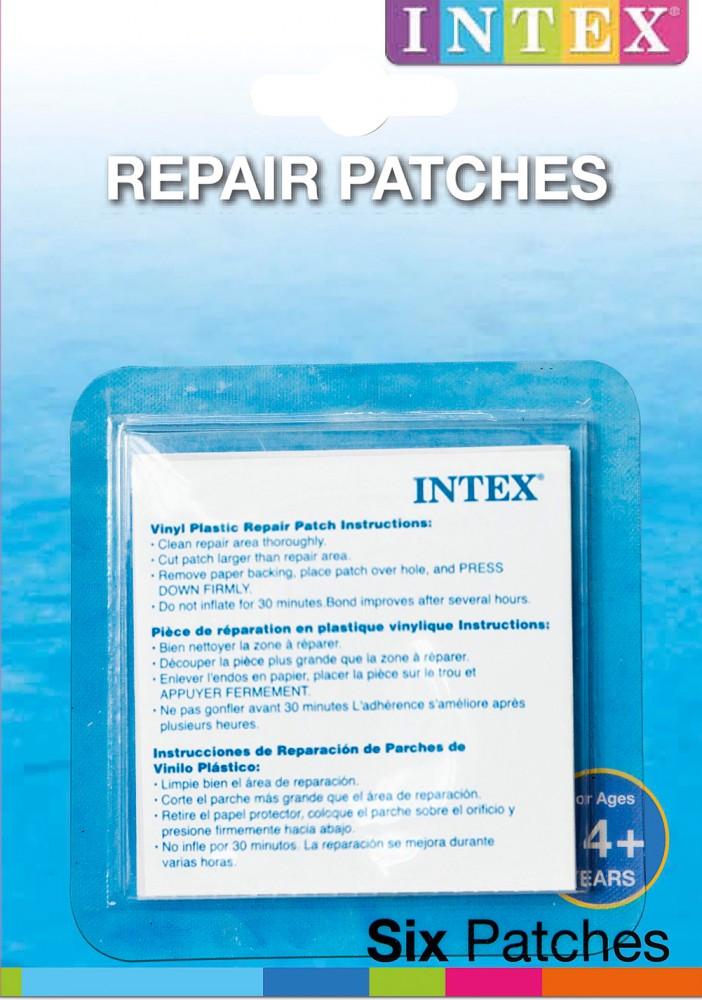 Intex 59631 ชุดซ่อม6ชิ้น