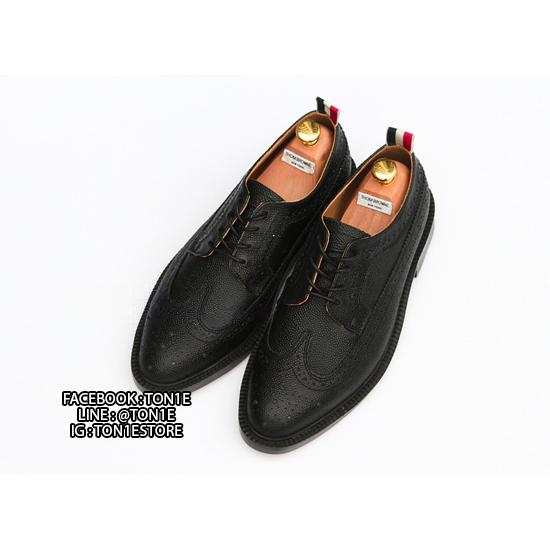 รองเท้าThom Browne Scotch Grain Brogues(รุ่นอัพเกรด)