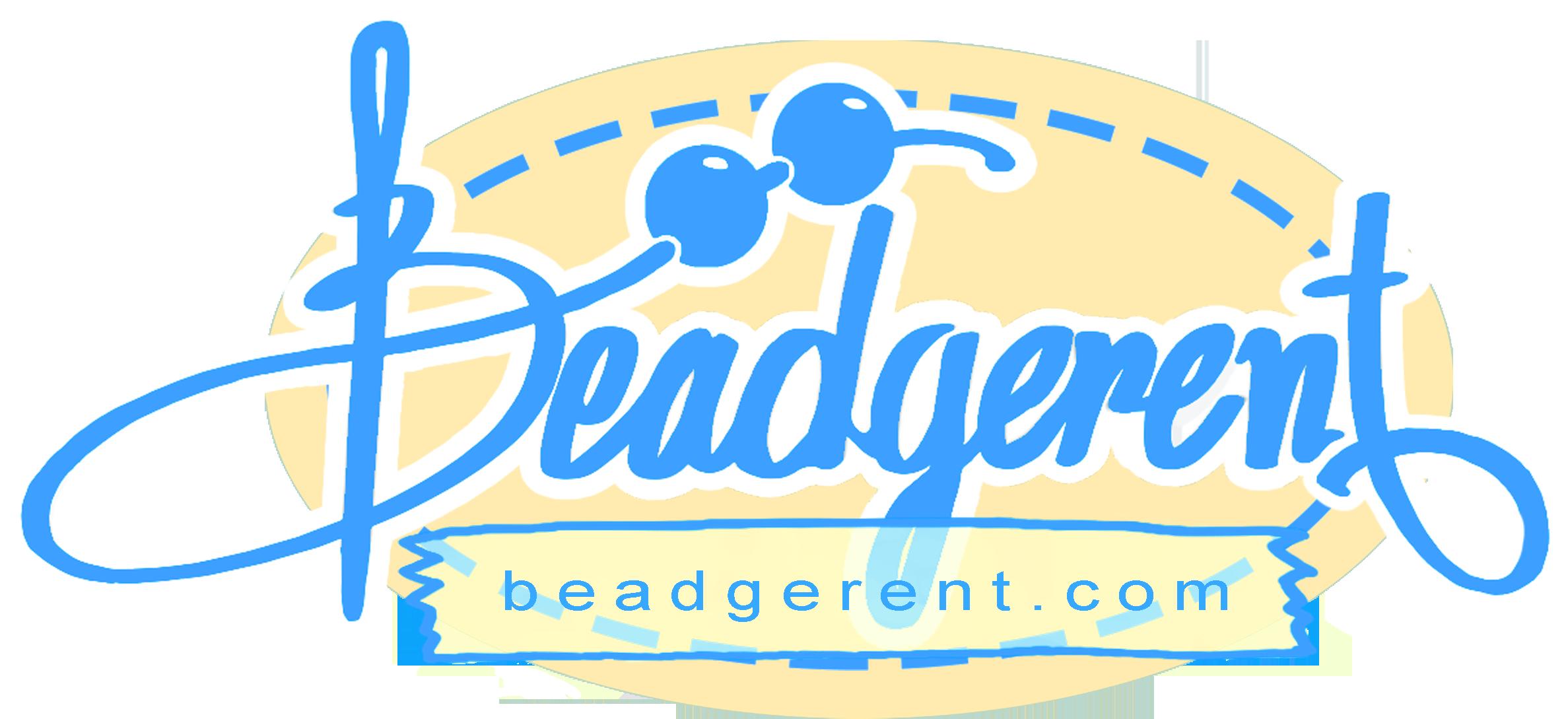 ร้านBeadgerent ลูกปัด และอุปกรณ์งานประดิษฐ์