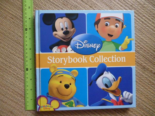 Disney Storybook Collection (Playhouse Disney) มีตำหนิ