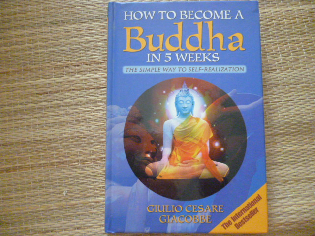 How To Become a Buddha in 5 Weeks: The Sample Way to Self-Realization