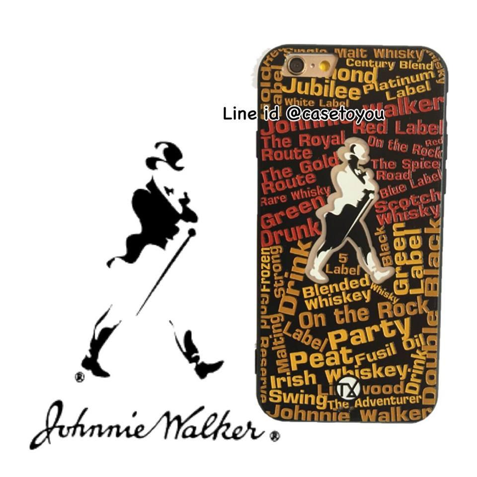 Johnnie Walker iPhone 5/5S/SE