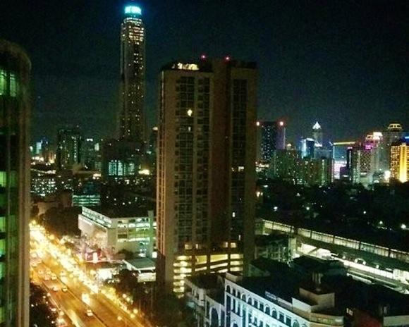ให้เช่า/ขายคอนโด Phayathai Place ห้องมุม1ห้องนอน