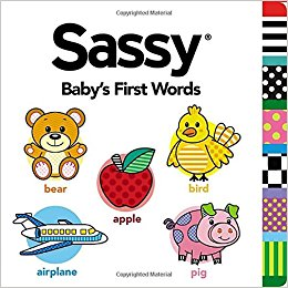 Sassy Baby's First Words