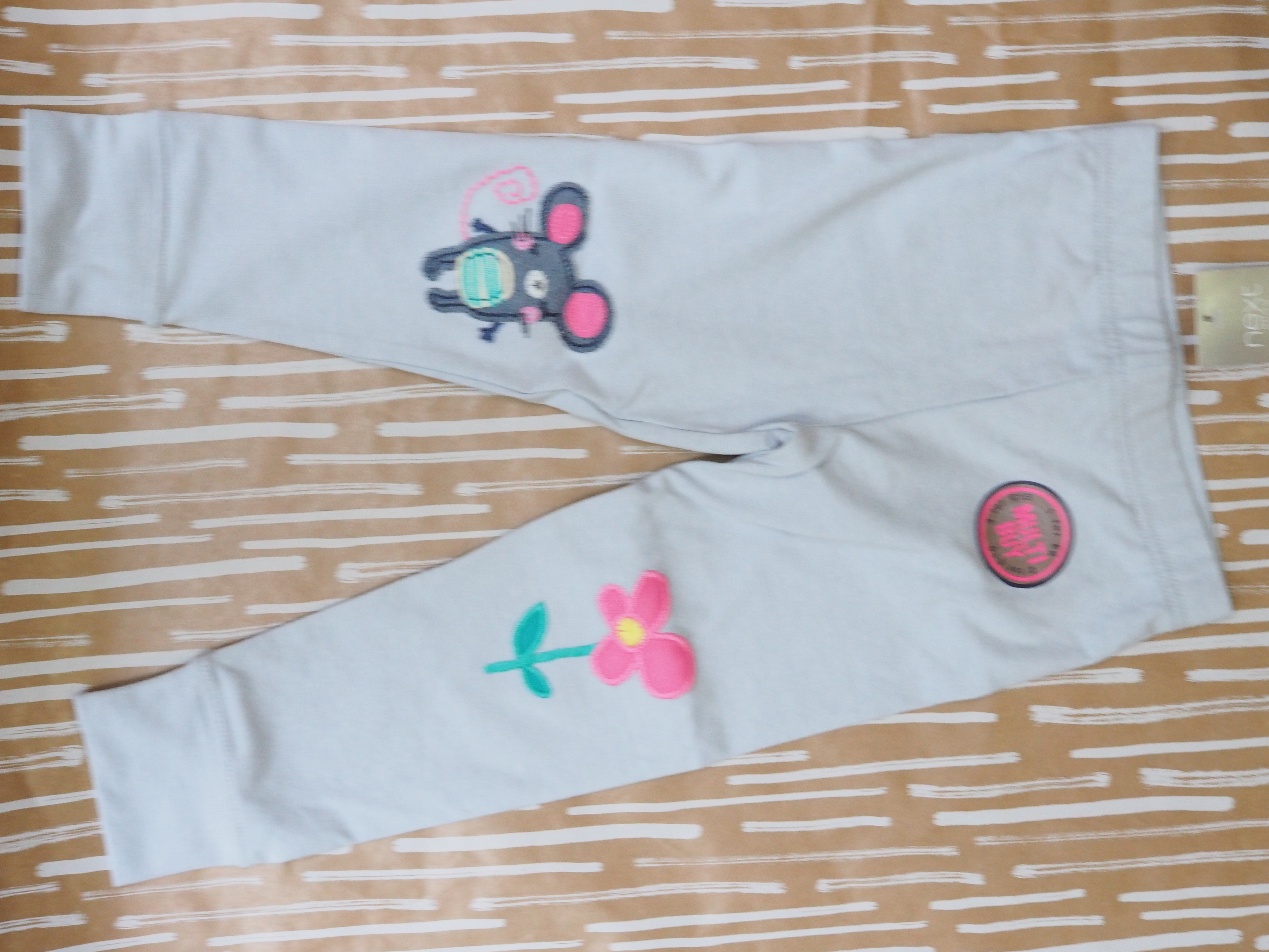 next Size 4-5yrs