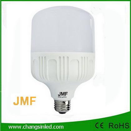 หลอดไฟ LED ขั้วE27 High Watt Bulb 45w แพ็ค 5 หลอด