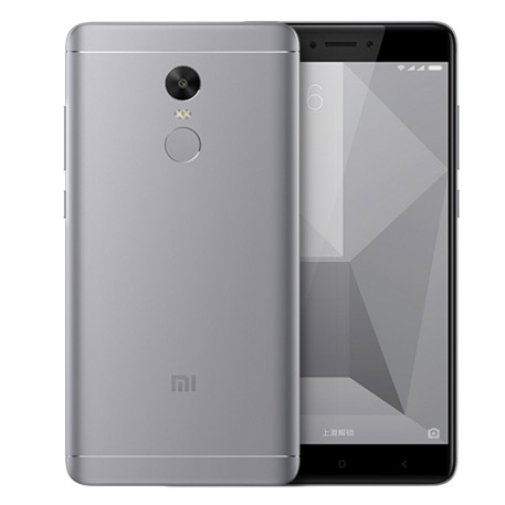 Xiaomi Redmi Note 4X 32GB (Global Rom) + รับประกัน 1 ปี