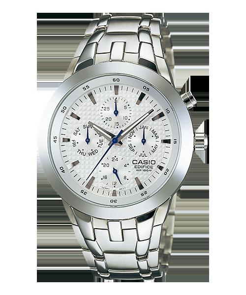นาฬิกาข้อมือ CASIO EDIFICE MULTI-HAND รุ่น EF-312D-7AV