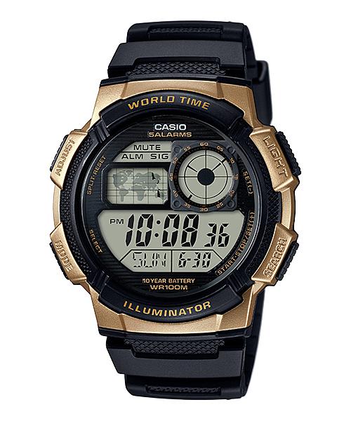 Casio AE-1000W-1A3V