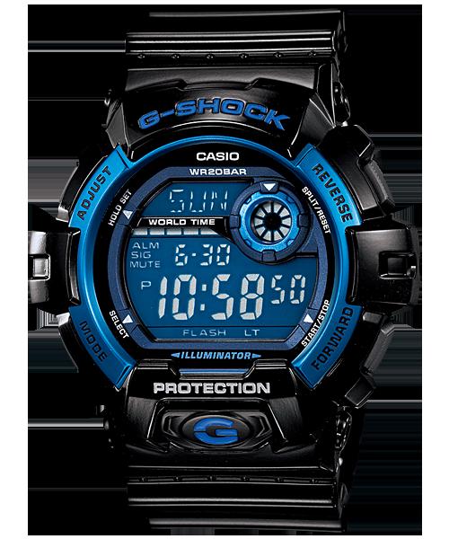 Casio G-8900A-1