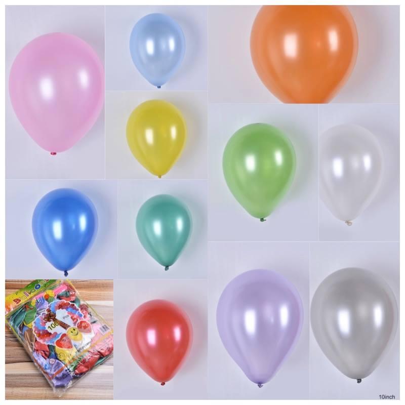 ลูกโป่งฟรอยด์แฟนซี ballon