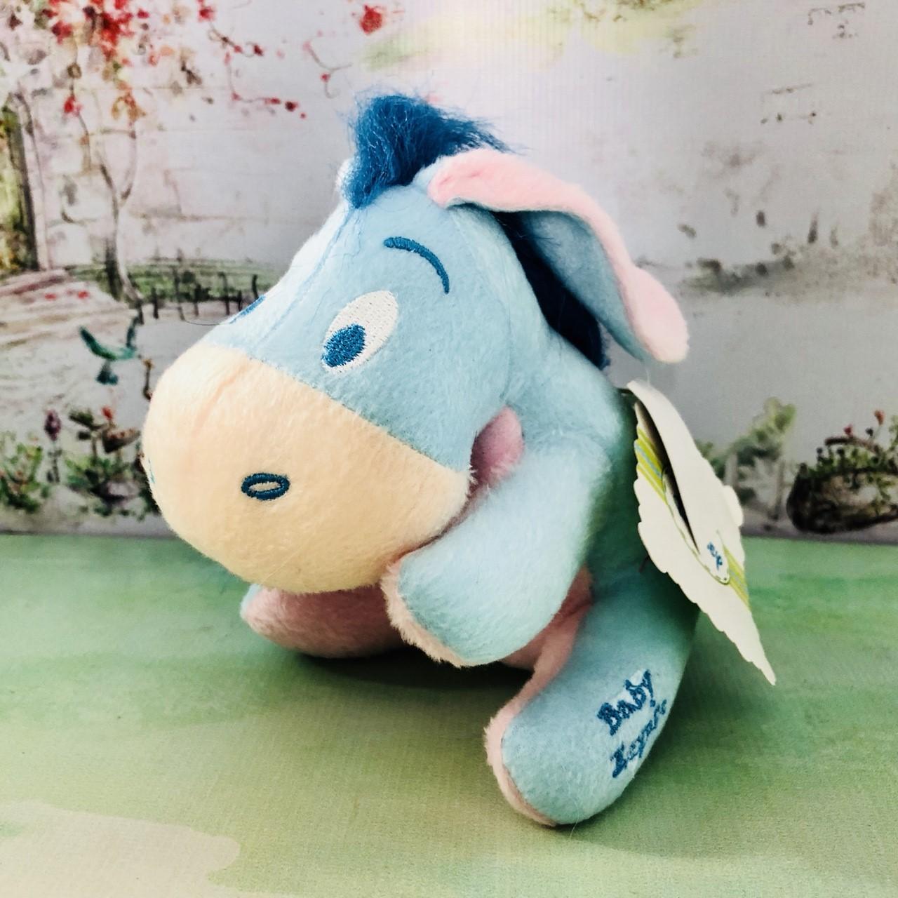 ตุ๊กตา Baby Eeyore 6.5 นิ้ว