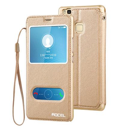 (พรีออเดอร์) เคส Huawei/P9 lite-Rocel