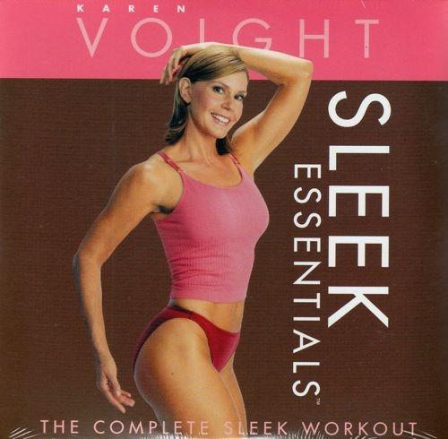 Karen Voight - Sleek Essentials II
