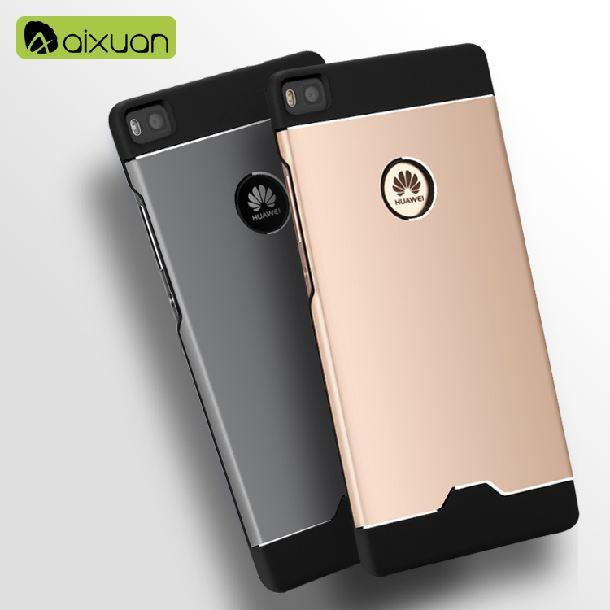 (พรีออเดอร์) เคส Huawei/P8-Aixuan
