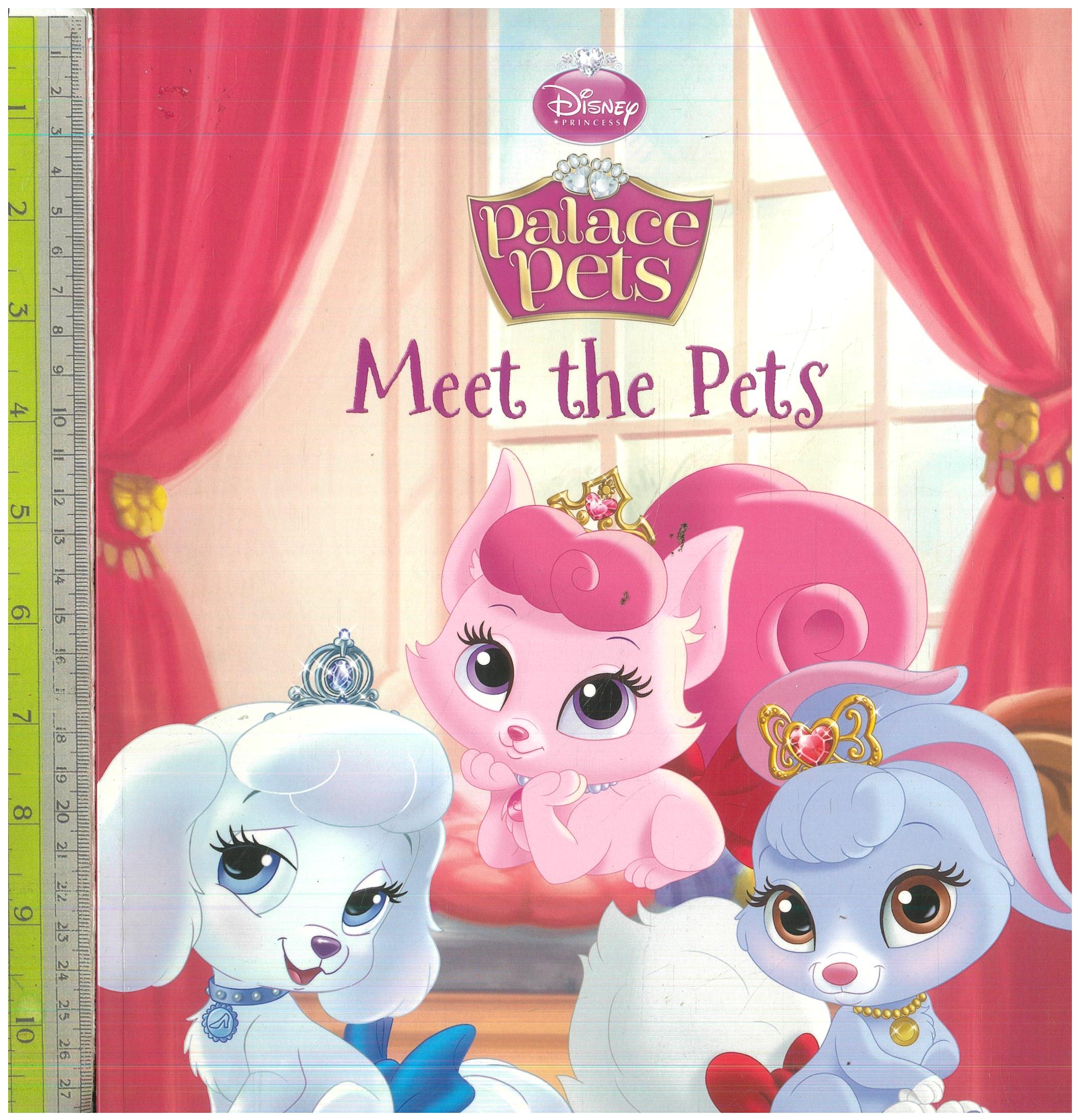 Meet the Pets