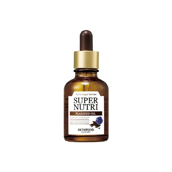 SkinFood Super Nutri Flaxseed Oil 30ml