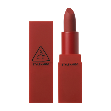 3CE Red Recipe Lip Color #215 Ruby Tuesday