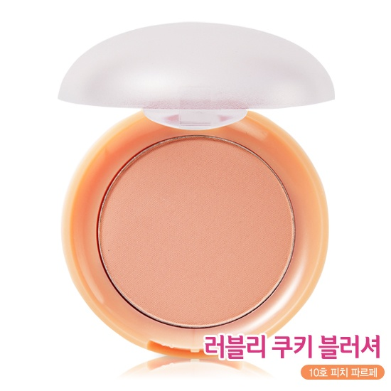 Etude House NEW Lovely Cookie Blusher 8.5g [ No.10 ]