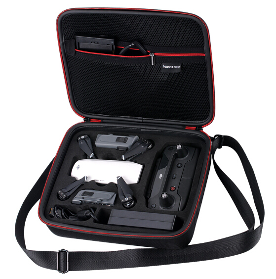 Smatree Carrying Case D400 DJI Spark