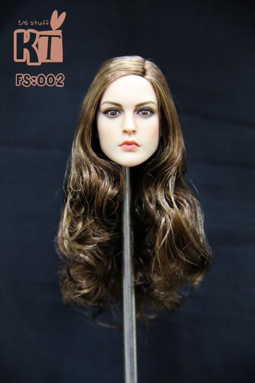 *Stop supply* KT FS002 American Female Headsculpt