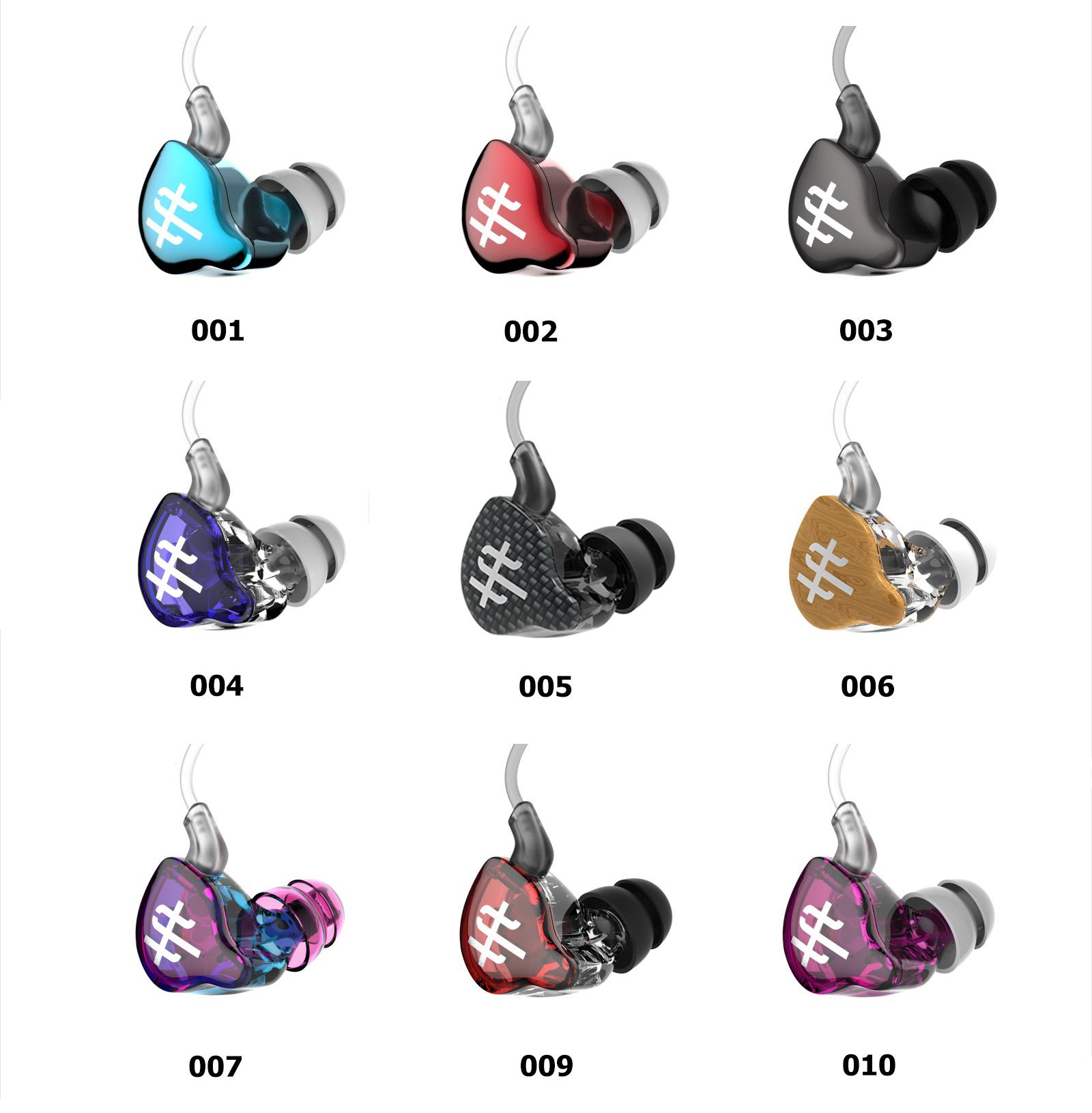 ขายหูฟัง TFZ Series 1S หูฟัง IEM รุ่นล่าสุด บอดี้ metailic สายฉนวนใสแบบใหม่ ประกัน1ปี