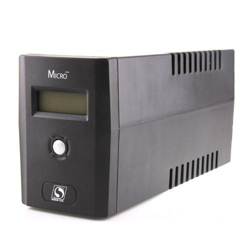 "1000VA SUN Micro (LCD) ""By CKT"