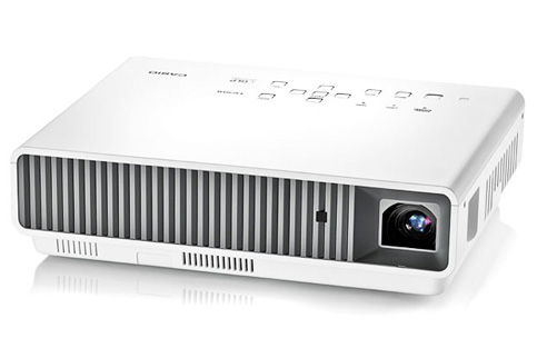 CASIO XJ-M151 Projector 3000ANSI XGA Light-Source 20000 hour 3.9 kg (made in japan)