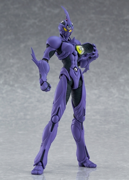 figma - Bio Booster Armor Guyver: Guyver II F Movie Color ver.(Pre-order)