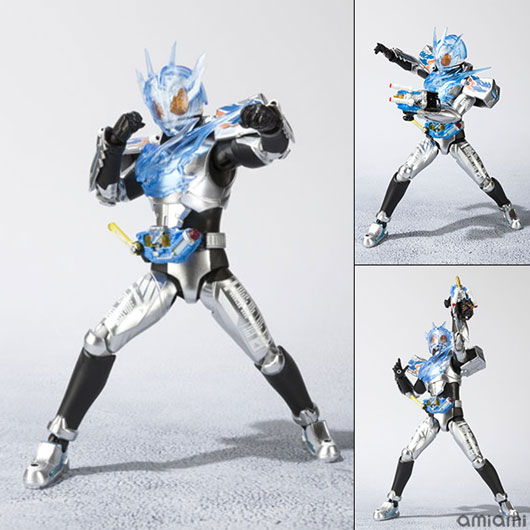 "S.H. Figuarts - Kamen Rider Claws Charge ""Kamen Rider Build""(Pre-order)"