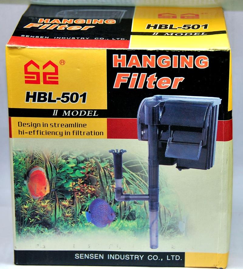 กรองแขวนSUNSUN HBL-501