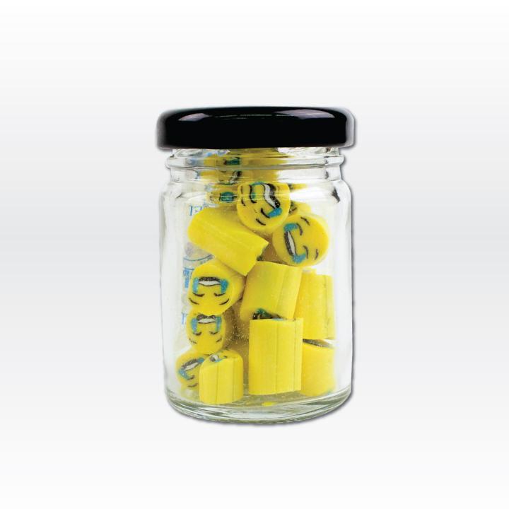 Small Jar of Mr.Boohoo (35g. Jar)