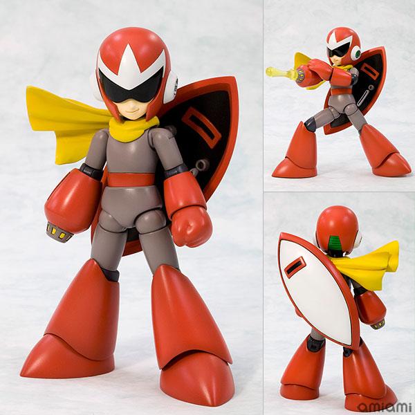 Mega Man - Proto Man Repackage Edition 1/10 Plastic Model(Pre-order)