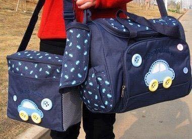กระเป๋าสัมภาระลูกน้อย (กรมท่า)