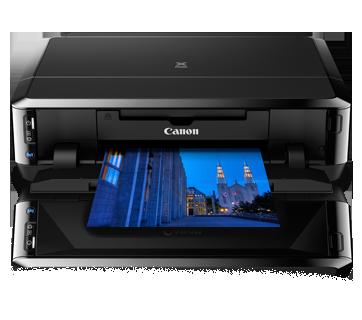 เครื่องพิมพ์ Canon Pixma iP7270 (เครื่องเปล่าไม่มีหมึก)