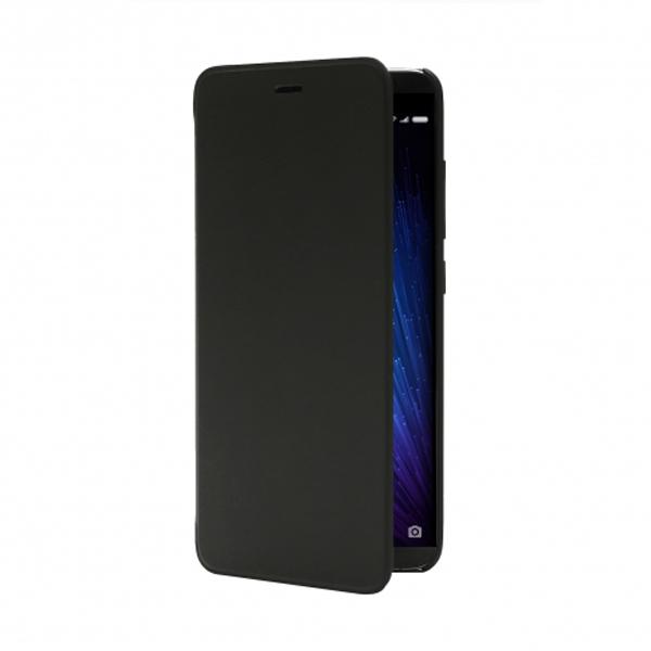 เคส Xiaomi Mi 5 Smart Flip Case - สีดำ
