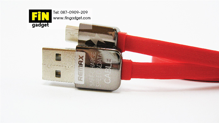 Remax Safe & Speed Data Cable Micro USB