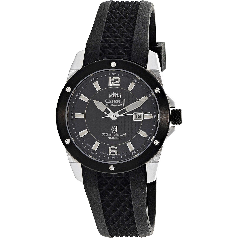 นาฬิกาผู้หญิง Orient รุ่น FNR1H001B, Automatic Combat Collection