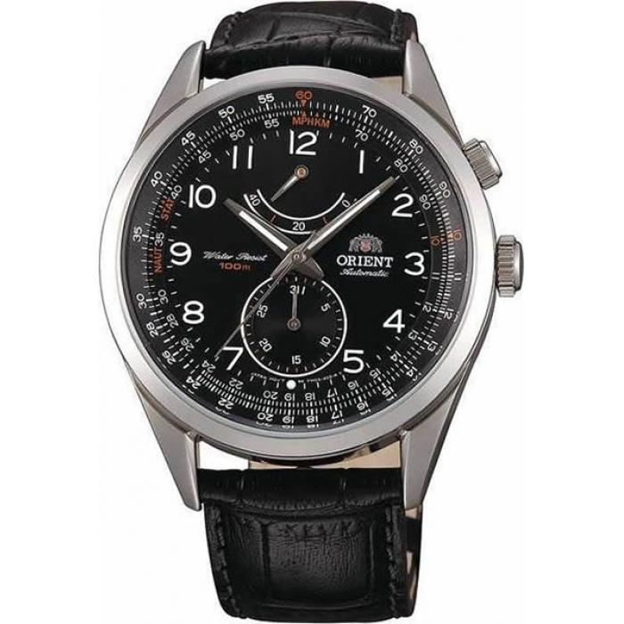 นาฬิกาผู้ชาย Orient รุ่น FFM03004B, Automatic Power Reserve