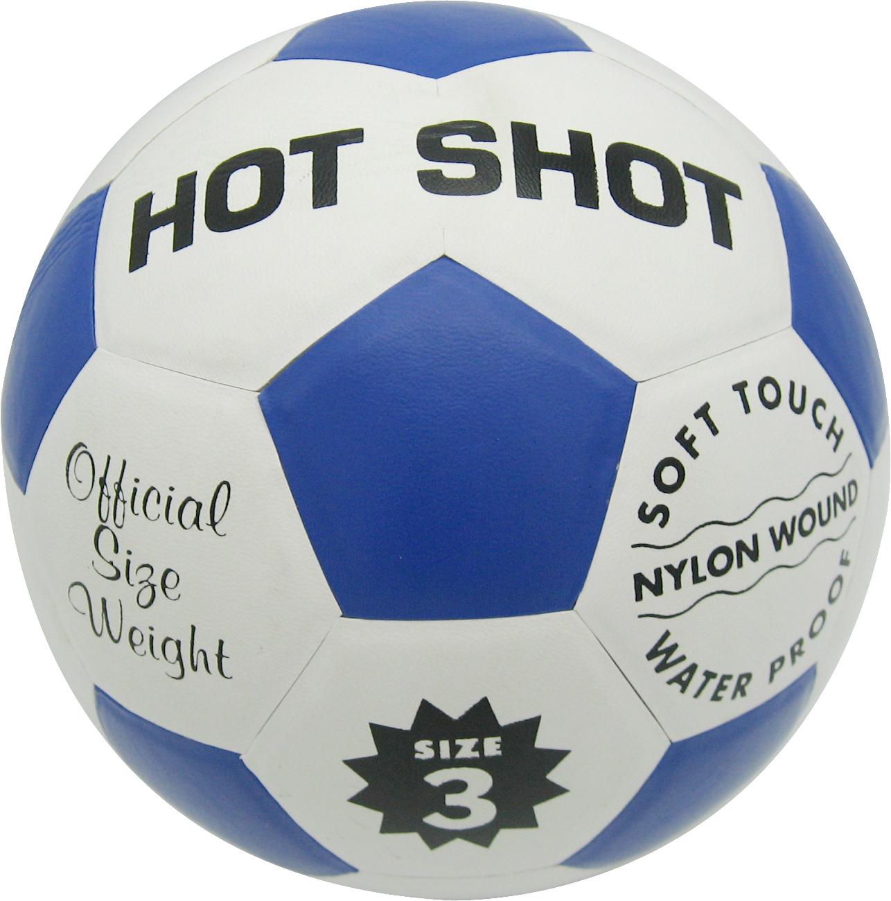 ฟุตบอล THAISPORTS HOT SHOT เบอร์ 3