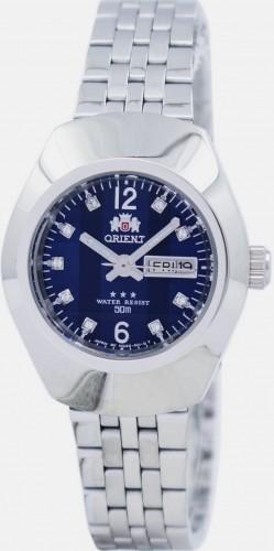 นาฬิกาผู้หญิง Orient รุ่น SNQ22004D8, Automatic Japan
