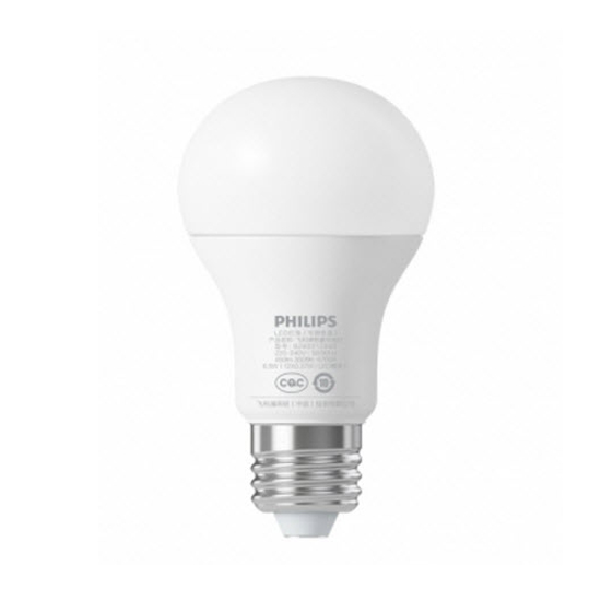 Xiaomi Philips Smart LED Bulb - หลอดไฟฟิลลิปส์อัจฉริยะ